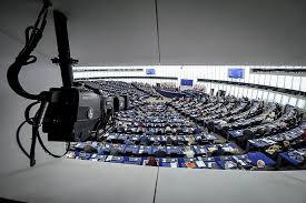 parlement europ n si e emmanuel macron au parlement européen revivez le débat