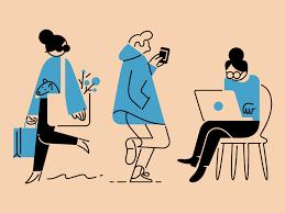 best 25 character illustration ideas on pinterest people