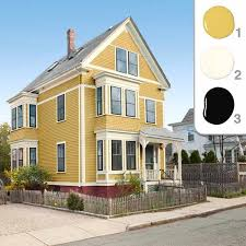 modern color of the house best yellow exterior paint color charlottedack com