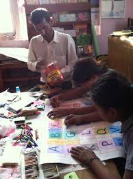 nepal u2013 the global classroom project