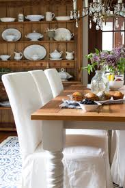 english coastal dining room reveal finding silver pennies