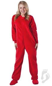 heatwave footed pajamas one pjs pajamas