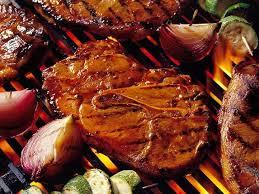 cuisiner la palette de porc palette de porc barbecue boucherie viande s g