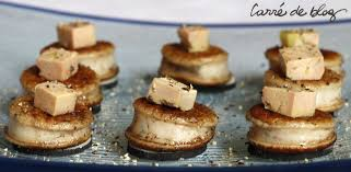 cuisiner le boudin blanc boudin blanc au cubes de foie gras