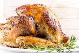 the best roast turkey precious