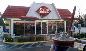 dairy queen thanksgiving retro hampton roads