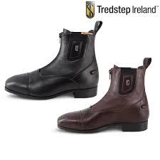 s jodhpur boots uk tredstep medici front zip jodhpur boots