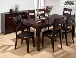 Beautiful Dining Room Chairs by Beautiful Furniture Dining Sets Jofran Retro Prairie Piece Room