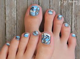 51 best cute toe nail designs images on pinterest toe nail