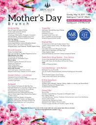 Mother S Day 2017 Mother U0027s Day Brunch Hockley Valley Resort