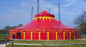 circus tent rental 59 big tent circus circus big top tent stock photo image