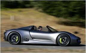 918 Porsche 2013 - porsche 918 spyder concept future carrera gt electric cars and