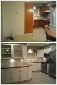 Ideas For Remodeling A Kitchen Best 20 Small Condo Kitchen Ideas On Pinterest Small Condo
