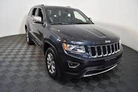 jeep chevrolet 2015 2015 jeep grand cherokee limited 4d sport utility charleston sc
