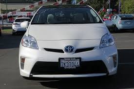2015 nissan altima san jose pre owned 2015 toyota prius std hatchback in san jose ct4188