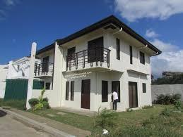 carnation duplex house at olivarez homes u2013 house for sale in calamba