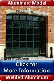 Glass Overhead Garage Doors Glass Roll Up And Overhead Sectional Door Specifications Arm R Lite