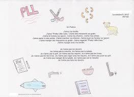 French Halloween Poems Community U003e Curriculum U003e Academic Work