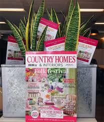 country homes interiors magazine rachael s feature in country homes interiors magazine