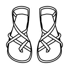 clothes coloring pages 7 best clothes colouring pages images on pinterest coloring