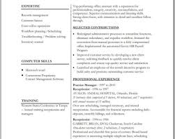 perfect resume model resume for study
