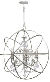 Industrial Crystal Chandelier Top 5 Contemporary Chandeliers For The Most Elegant Interiors
