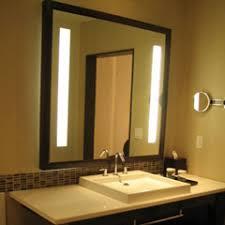 bathroom mirror with lights bathroom mirror with light bathroom mirror defogger