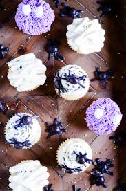 Spider Cakes For Halloween Three Cute U0026 Easy Halloween Cupcakes Something Swanky