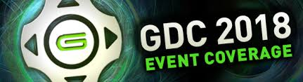 gdc themed events gamasutra s gdc 2018 live event coverage