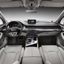 is there a audi q5 coming out 2017 audi q5 review redesign release date interior pictures
