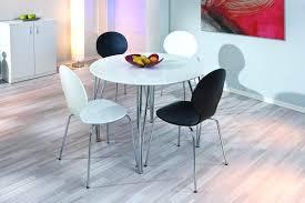 table de cuisine blanche table blanche cuisine table haute cuisine fly cool table haute