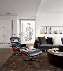 34 best charles eames the lounge chair and ottoman images on