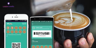how to create digital st cards for your coffee shop