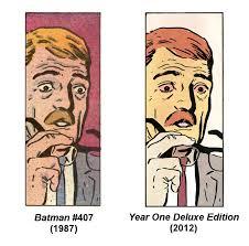 batman year one batman year one ymmv tv tropes