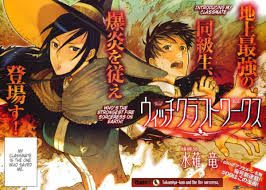 witch craft works witch craft works 1 read witch craft works 1 online page 3
