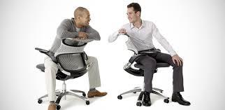 fauteuil bureau knoll chaise de bureau design generation par knoll