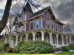 goshen ny this wonderful towered eclectic victorian boasts a