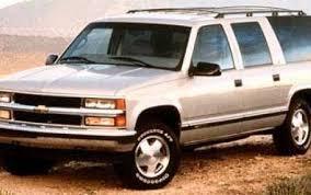 ford explorer vs chevy tahoe 1999 gmc suburban vs nissan pathfinder jeep grand ford