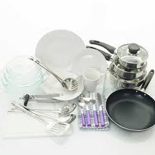 kitchen essential essential kitchen pack tfs direct