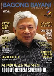 bagong bayani magazine vol 13 no 15 by anna abueva issuu