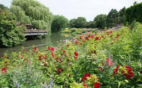 america u0027s most beautiful gardens travel leisure