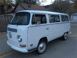 volkswagen van original interior classic volkswagen bus for sale on classiccars com pg 2