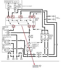 almera n15 wiring diagram wiring diagram and schematic