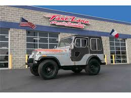 jeep golden eagle for sale classic jeep cj5 for sale on classiccars com