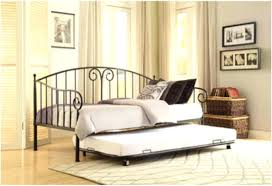 Daybed With Trundle And Storage Daybed Picturesque Furniture Black Wooden Daybed Trundle And