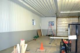 finishing a garage u2013 simplir me