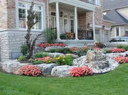 small front yard design to beautify minimalist home 4 home ideas
