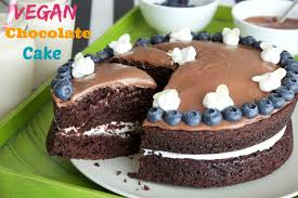 easy vegan chocolate cake loving it vegan