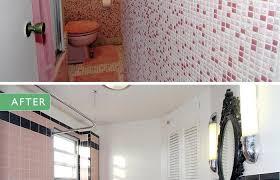 Pink Tile Bathroom Decorating Ideas Bathroom Tile Help Ideas Archives Retro Floor Mid Century Modern