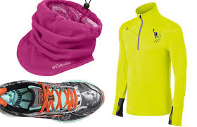 the running gear you u0027ll need to get through the cold